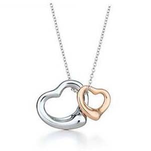 Tiffany Necklaces : Tiffany Outlet