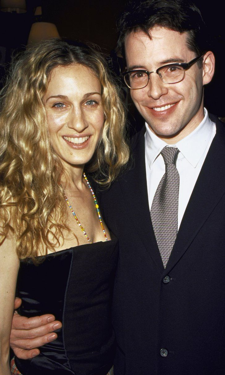 How Sarah Jessica Parker and Matthew Broderick Became the Big Apple's Best Couple