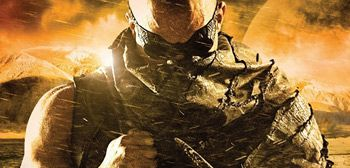 Riddick (2013) has been given an official release date next year. Click to read. #riddick #vindiesel #film #geek