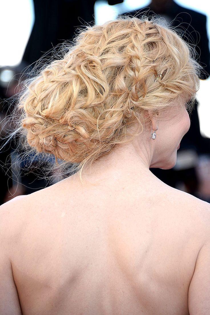 Nicole Kidman en la 66a edición del Festival Internacional de Cine Cannes