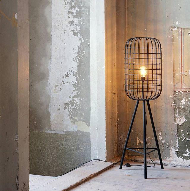 9 best Woonkamer lampen images on Pinterest | Floor lamps, Floor ...