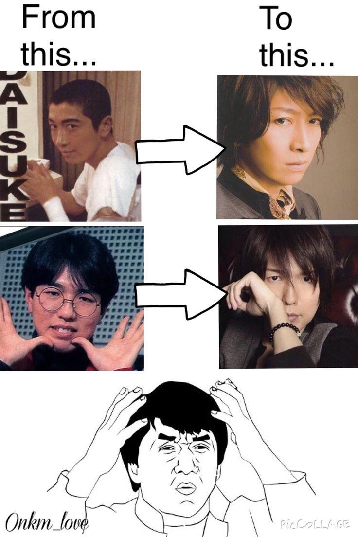 ono daisuke x kamiya hiroshi | Tumblr