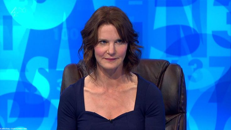 i think we need to discuss susies face here | Susie Dent ...