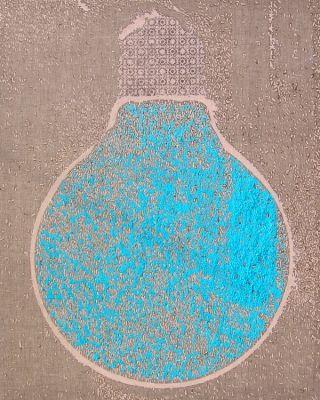 Bulbs2 / 2007 /