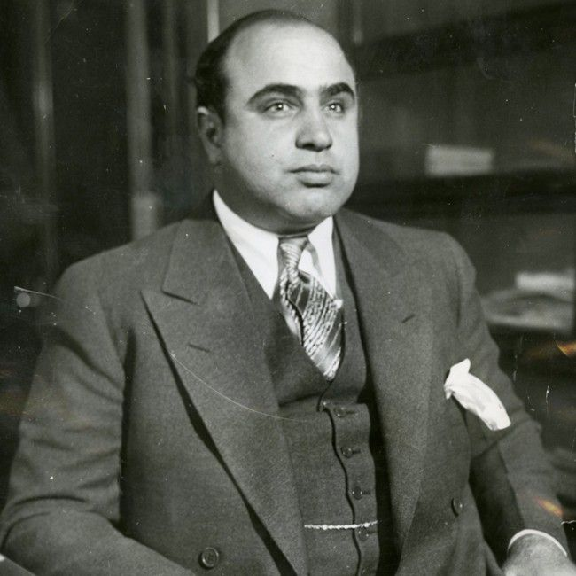 182 best Chicago, Vintage, Al Capone images on Pinterest ...