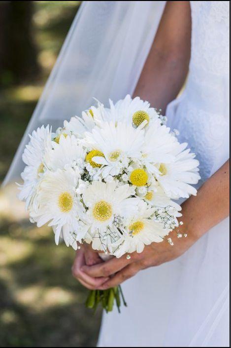 Le bouquet de Félicie Bouquet de mariée // bridal bouquet Crédit photo: Guillaume Perret www.lapetiteboutiquedefleurs.fr