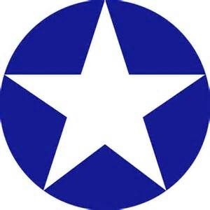 Captain America Shield Star Template Bing Images Silhouette Pinterest Stencil And