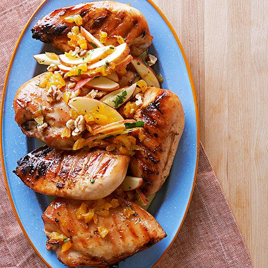 Http Www Food Com Recipe Oven Roasted Bbq Chicken Breast