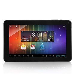 """9"""" A23 DUAL CORE 1.5ghz Android 4.2 tablet"""