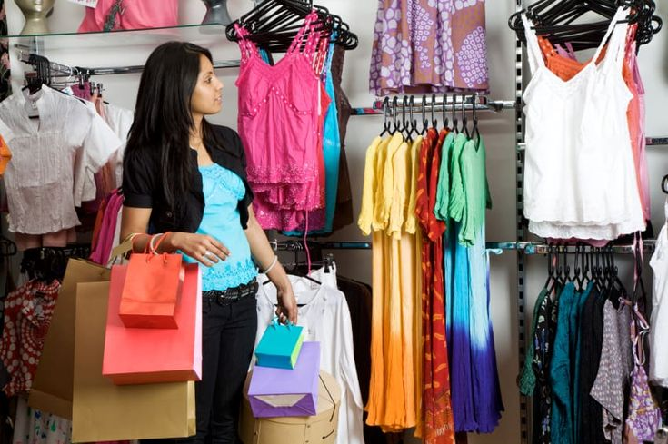 How to save money on clothes shop for less