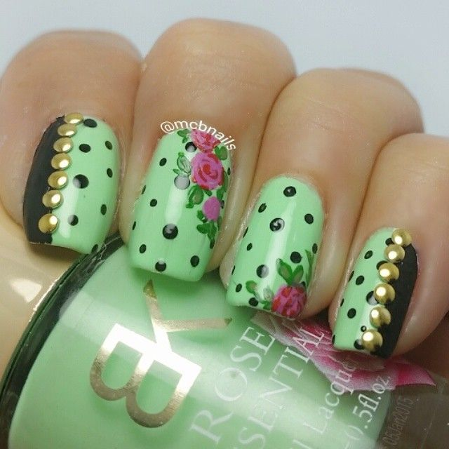 192 best #Uñas #nailstylepozarica #nailart images on Pinterest ...