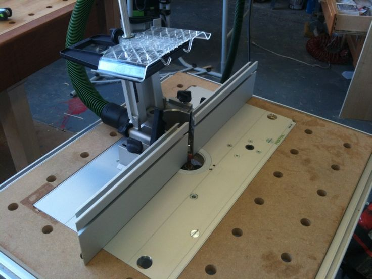 225 best home made festool stuff images on pinterest for Module extension bois