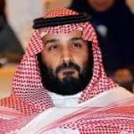 Saudi Arabia's Crown Prince Is Getting Reckless