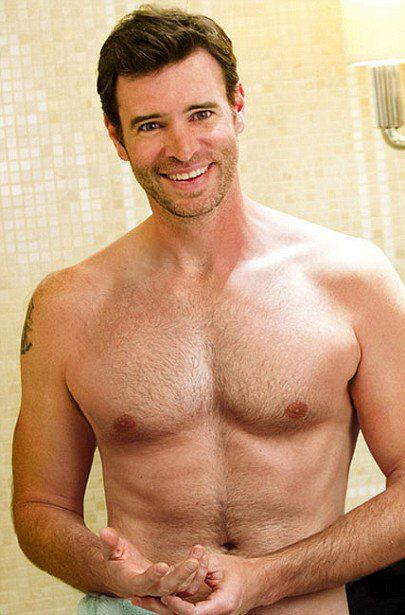 Pin for Later: 18 Reasons Why Scott Foley Would Be the Best Boyfriend