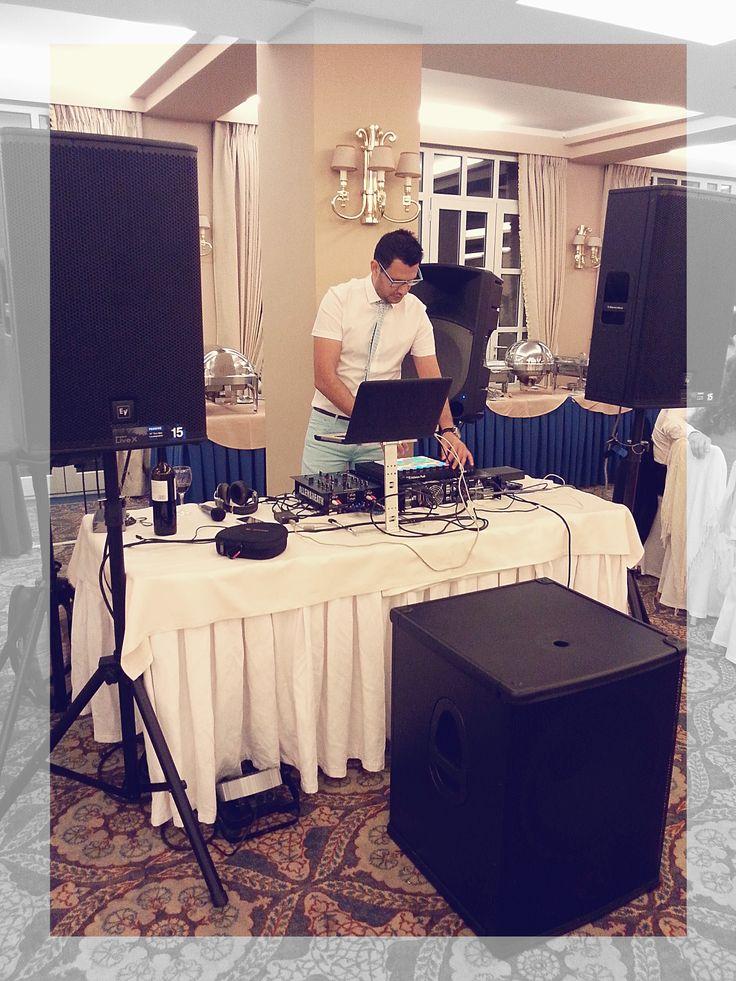 Wedding DJs At Amalia Hotel (Nafplio Greece)