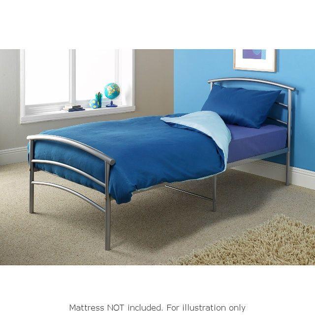 riva single bed