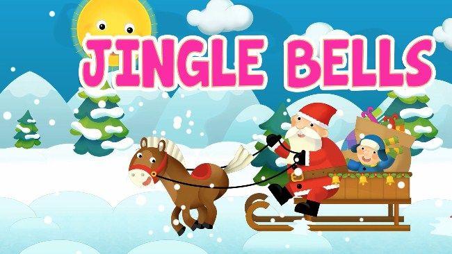 Original Jingle Bells Song 2017 Free Download For Merry Christmas Day Merry Christmas Poems Christmas Music For Kids Christmas Poems