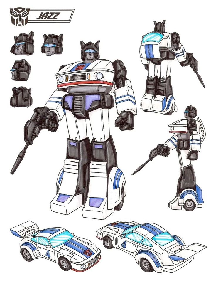 Transformers Generation 1 Cartoon Characters : Best autobot cars images on pinterest transformers