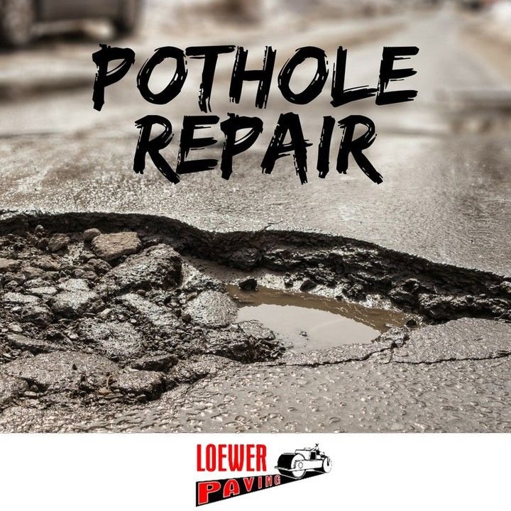 With the weather getting nicer out its time to start repairing the potholes winter has left behind! . . . . .  #buffalo #eastaurora #westseneca #wny #buffalove #716 #instadaily #instalike #nofliter #bestoftheday #Paving #sustainability #asphaltrepairs #roadwayresurfacing #paving #sitedevelopment #asphalt #asphaltpaving #familyowned #familybusiness #constructionworker #construction #potholes #loewerpaving