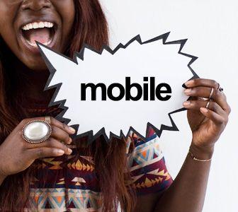 Wie mobil sollte Ihre Marke wirklich sein? Was ist wichtig und was weniger? #mobile #socialmedia #Seminare #AlexanderplatzHamburg