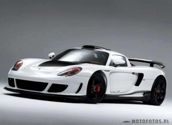 Beautifule sport car #porsche #Gemballa #Mirage have to see it !