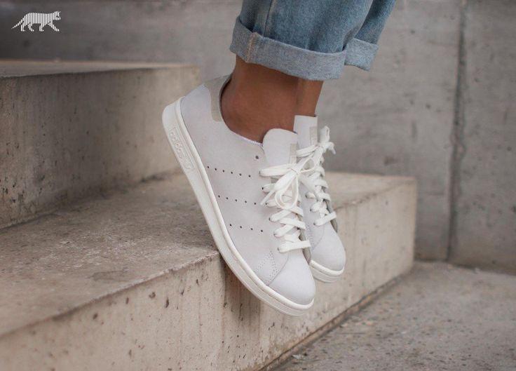 Adidas Stan Smith Decon White