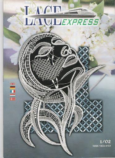 Lace Express 2002/01