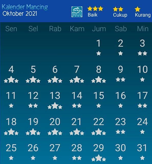 ♥ Tanggal 12 oktober 2021 kalender jawa