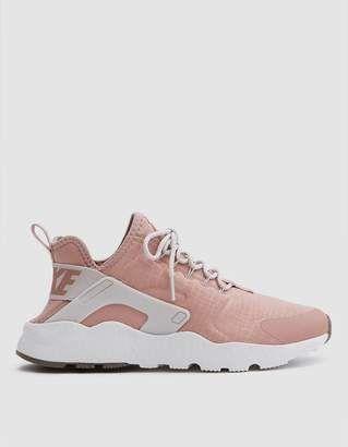 476382139670 Nike Huarache Run Ultra in Particle Pink Light Bone