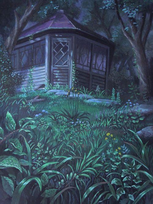 Lawova kuća 3e8981e3678df6f632913505b4bade63--studio-ghibli-art-anime-scenery