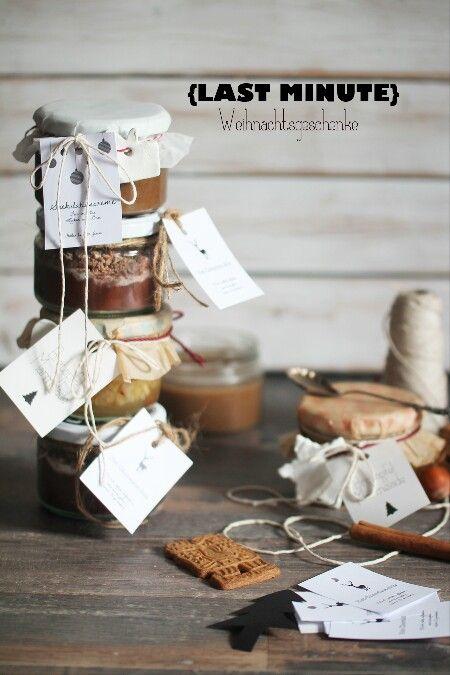 Más de 25 ideas increíbles sobre Selbstgemachte geschenke aus der - geschenk aus der küche