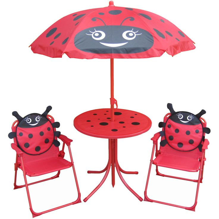 far east brokers recalls ladybug themed kids outdoor furniture due to violation of lead