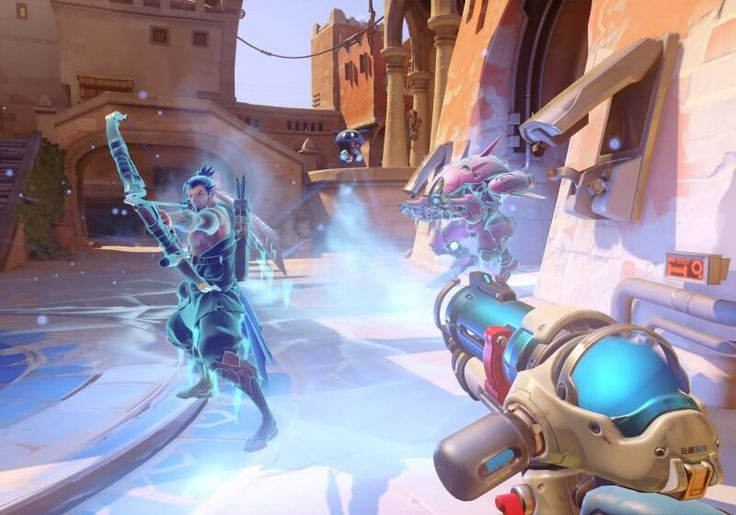 Blizzard partners with Facebook for logins live gameplay streaming