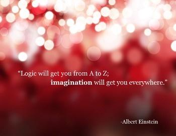 Printable Educational Quotes- Einstein
