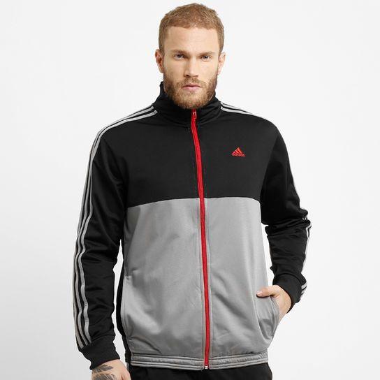 Agasalho Adidas KN 1 - Preto+Branco R$ 219,90
