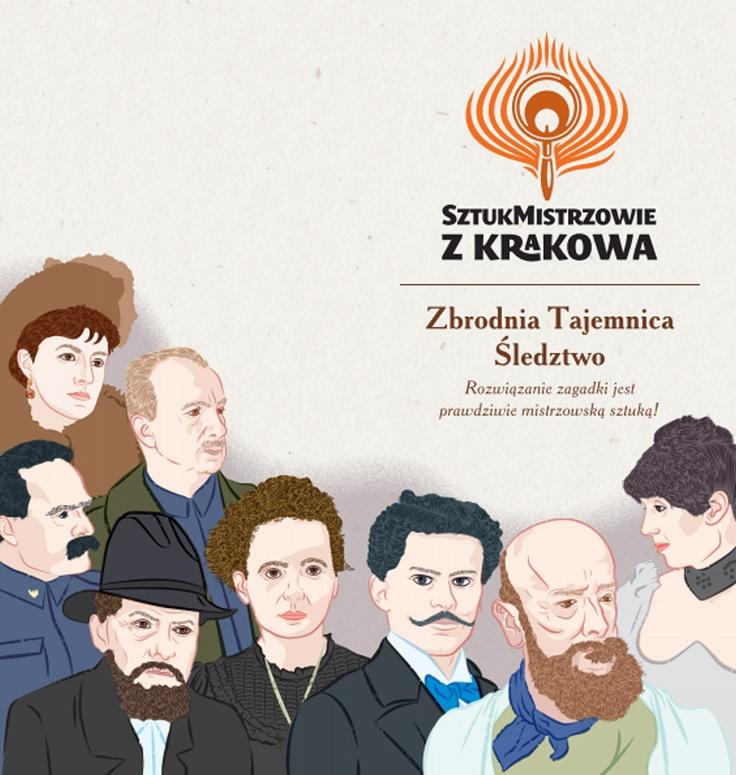 http://lovekrakow.pl/aktualnosci/zbrodnia-tajemnica-sledztwo-sztukmistrzowie-z-krakowa_1089.html
