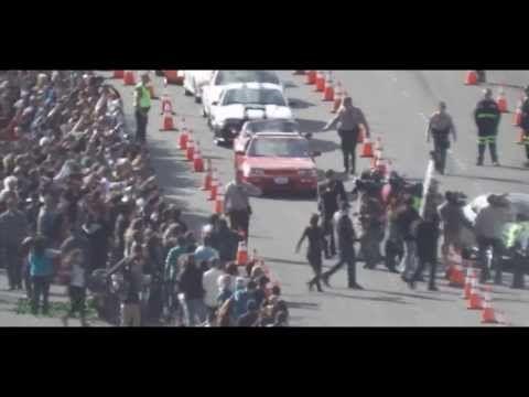 Paul Walker Funeral Tearful Last Goodbye To Fast & Furious 7 Actor Vin Diesel 8 REBLOP.com - YouTube