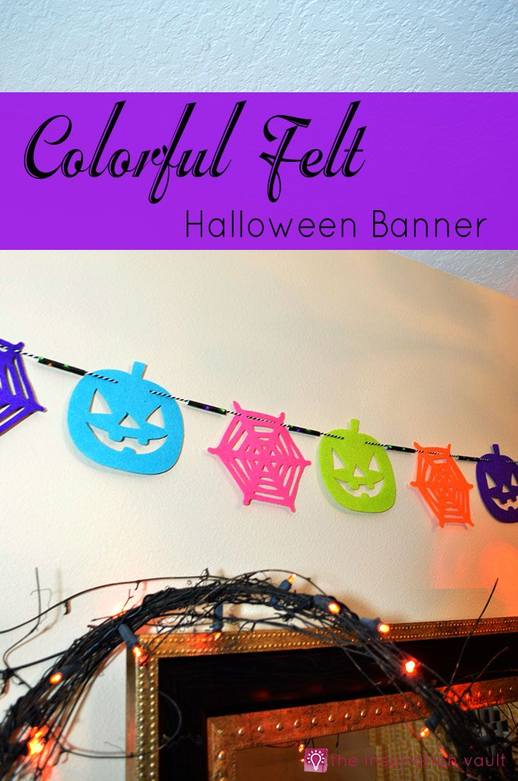17 Best images about Halloween Craft Inspiration on Pinterest ...