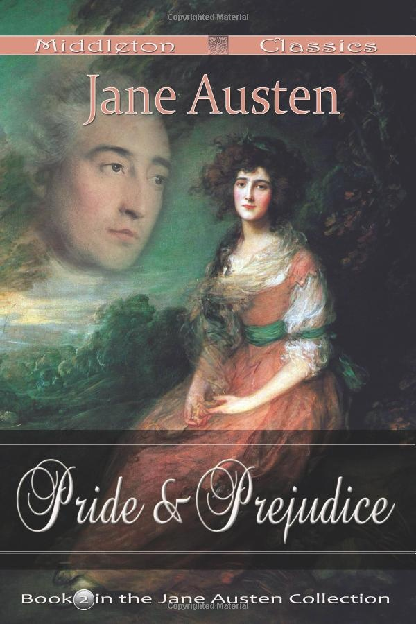 a comparison of pride and prejudice and persuasion by jane austen in english literature University of montenegrofaculty of philosophy, niksicdepartment of english language and literature term paper~main characters in jane austen's pride and prejudice.