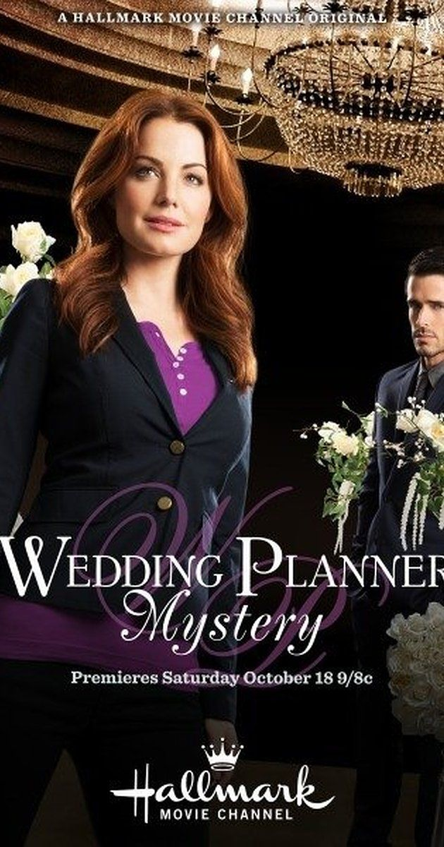 Wedding Planner Mystery Tv Movie 2014 Photos Including