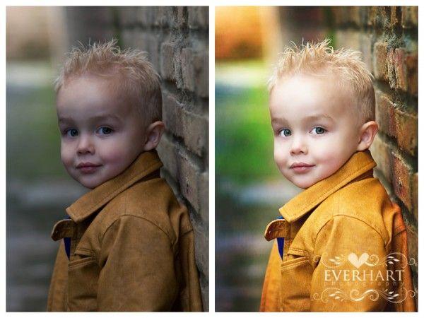 how to fix underexposed image using photoshop