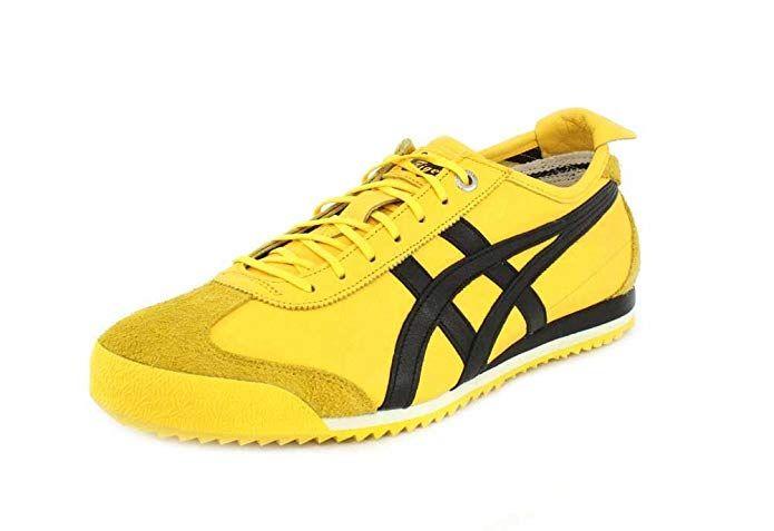 onitsuka tiger mexico 66 sd yellow black usa watch review