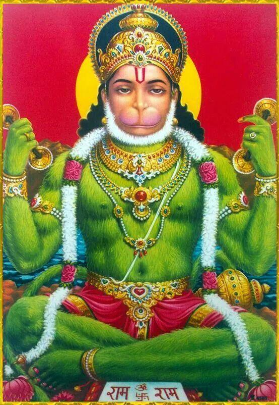 43 best images about Lord Hanuman on Pinterest   Hanuman ...