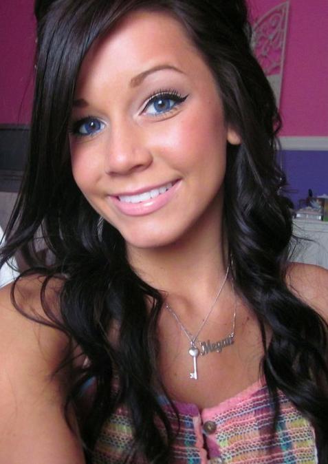 Makeup Gurus On Youtube: 85 Best Ciaoobelllaxo (Megan) Images On Pinterest