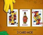 Simpson Le Bonnetau avec Cartes