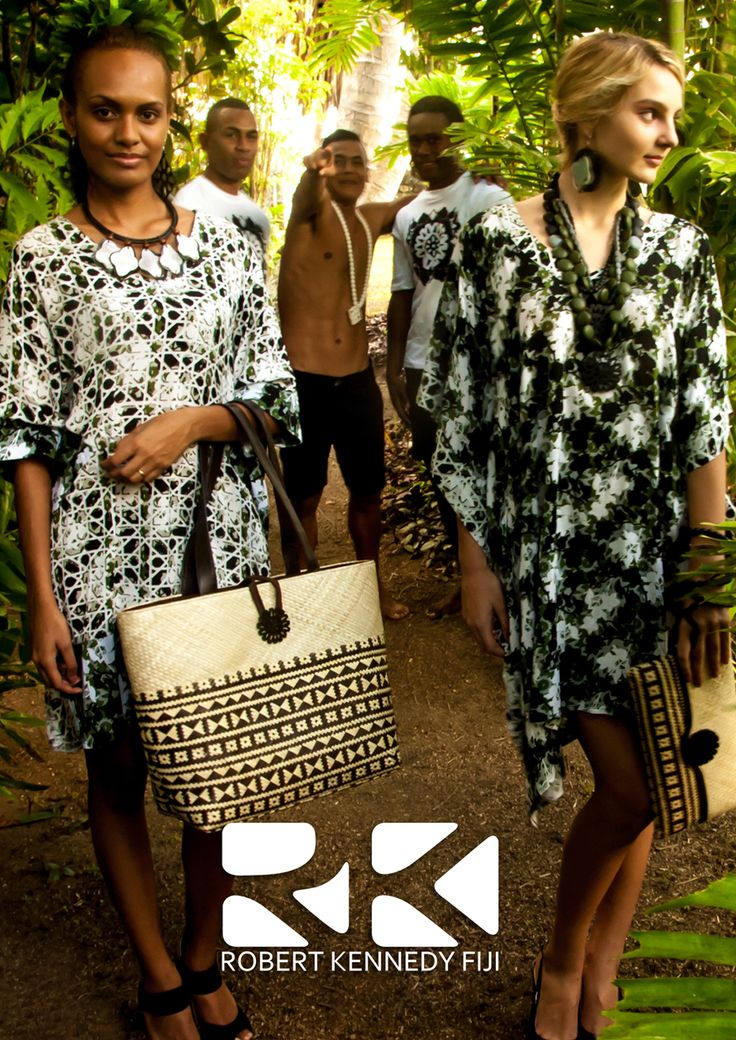 Robert Kennedy Fiji Taralala Collection Look Book Photos by, Ilai Jikoiono and FotoFusion (@ Fiji Fashion Week 2015) Styled by, Robert Kennedy and Faraz Ali Model, Blue & Vasiti Location, Korotogo, Fiji Islands Check out on Facebook: Robert Kennedy Design Fiji or www.robertkennedy.com