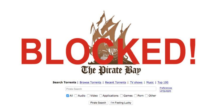 The Pirate Bay may get blocked in multiple countries following Swedish Court order