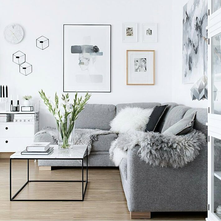Best 25+ Monochromatic Living Room Ideas On Pinterest | Luxury Living  Rooms, Gray Living Rooms And Contemporary Living Room Paint