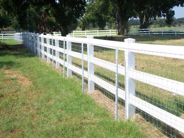 White Split Rail Fence Gate Design Ideas Http