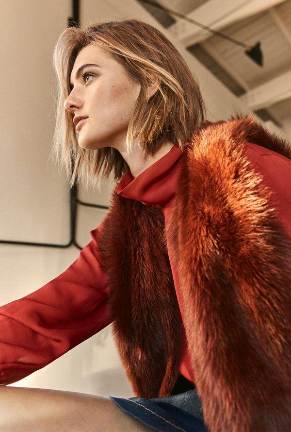 Massimo Dutti 'Cozy Feeleing' 2018 Autumn-Winter Collection: Explore the latest Massimo Dutti's collection & lookbook!